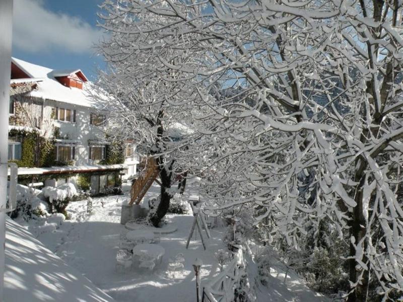 General view Alps Spa Resort