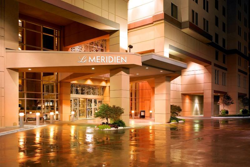 General view Le Meridien Dallas By The Galleria
