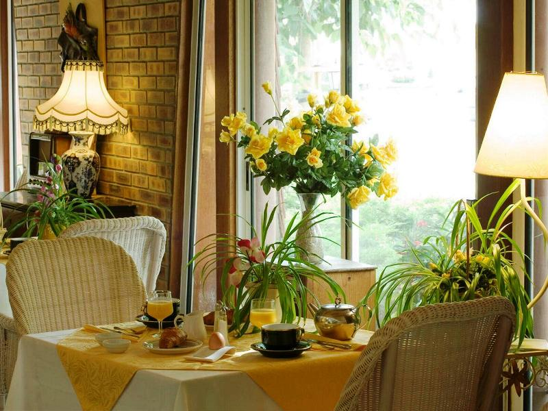 Restaurant Chez Bach
