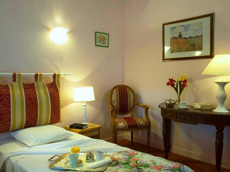 Room Chez Bach