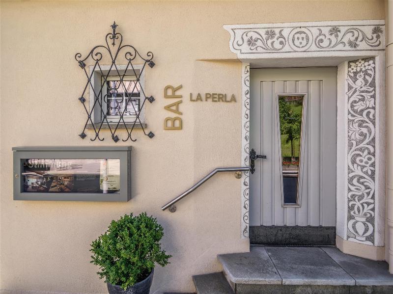 Lenzerhorn Spa & Wellness