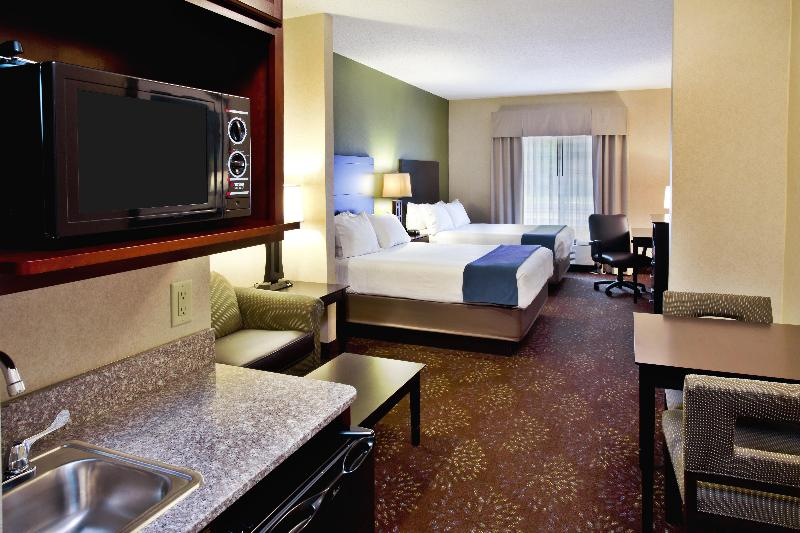 Room Holiday Inn Express & Suites Woodhaven