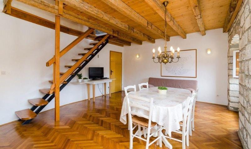 General view Apartments Martecchini