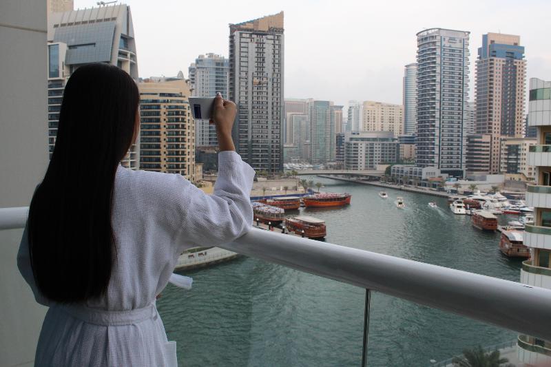 Pearl Marina Hotel Apartments - Hotel - 5