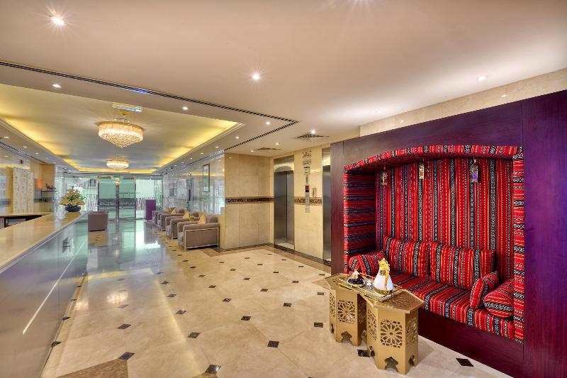 Pearl Marina Hotel Apartments - General - 0