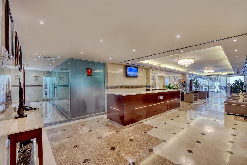 Pearl Marina Hotel Apartments - General - 7