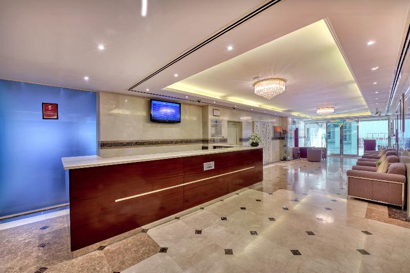 Pearl Marina Hotel Apartments - General - 6