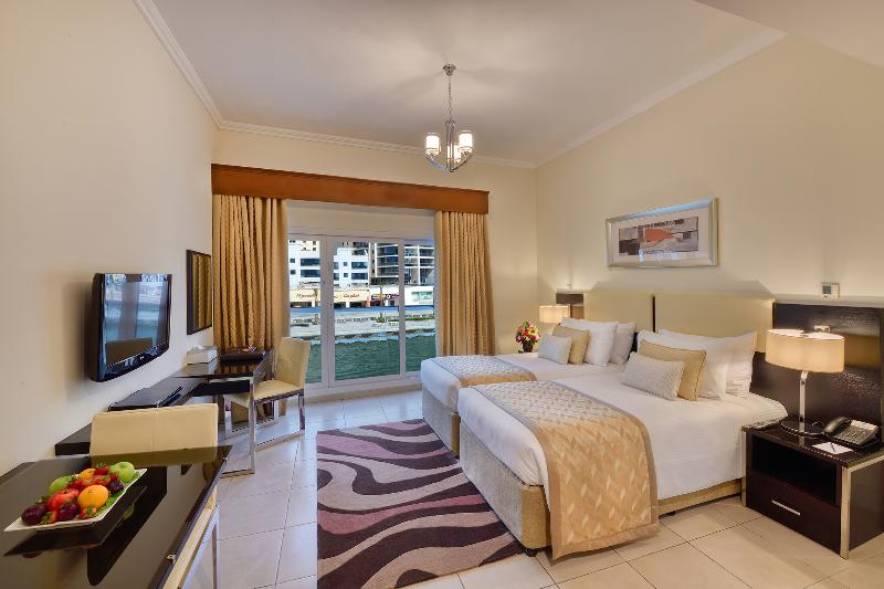 Pearl Marina Hotel Apartments - Room - 9