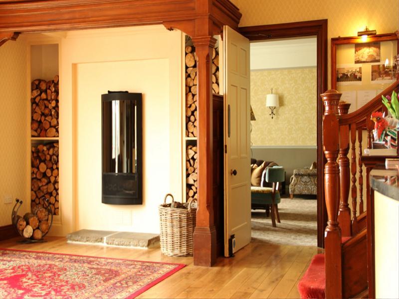 Lobby Ilsington Country House