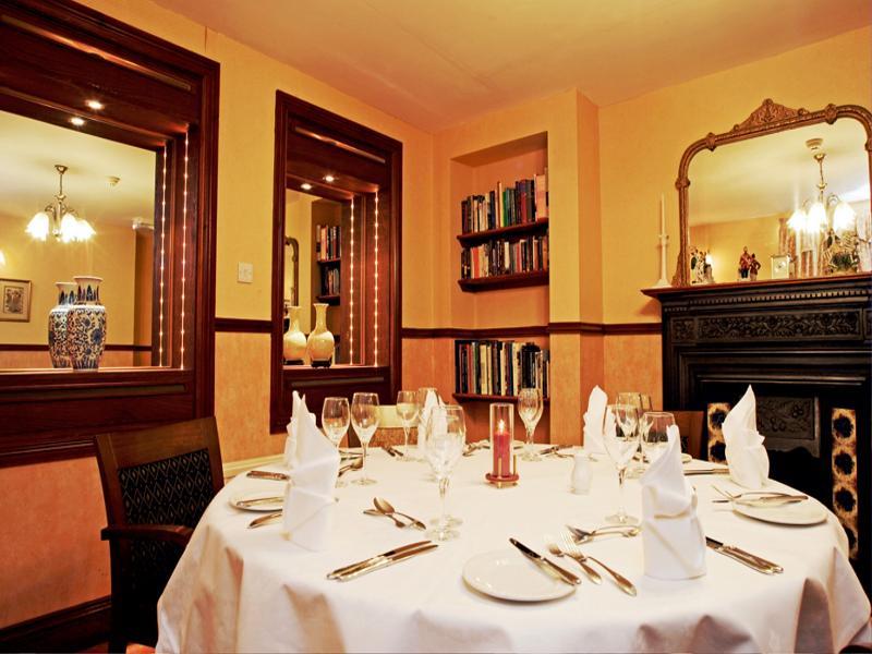 Restaurant Ilsington Country House