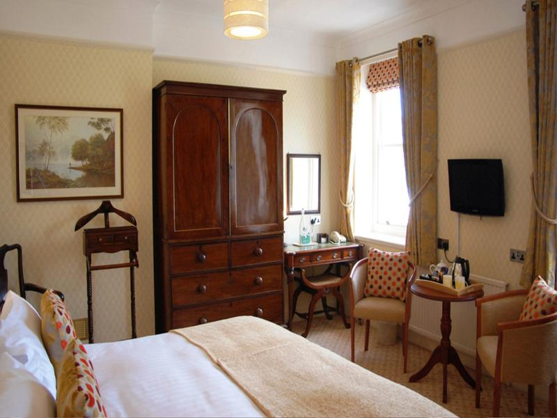 Room Ilsington Country House