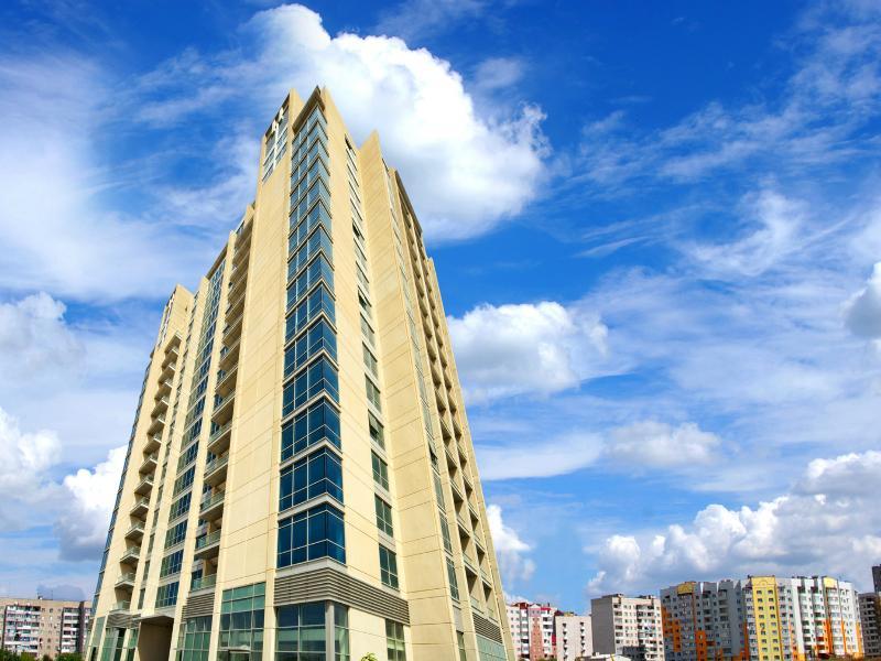 Abidos Hotel Apartment Dubailand,cheap And Budget Abidos