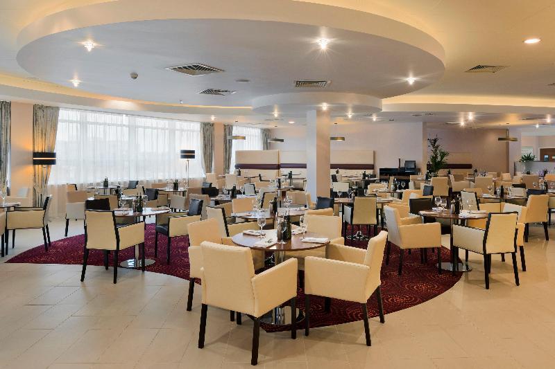 Holiday Inn Derby - Riverlights