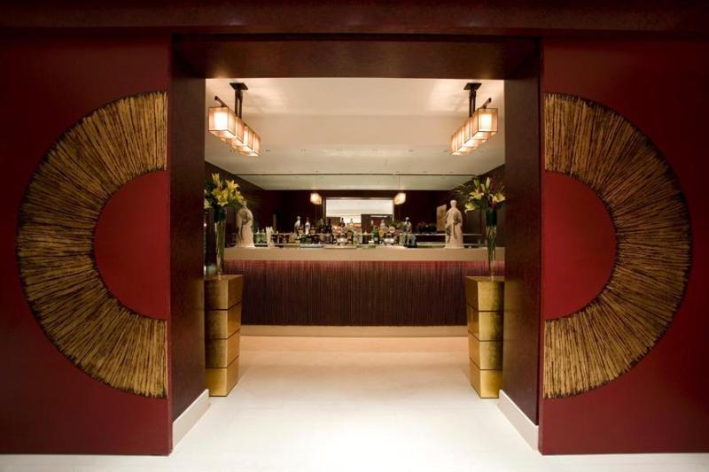 Cavendish Hotel - Bar - 3