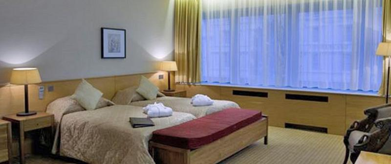 Cavendish Hotel - Room - 10