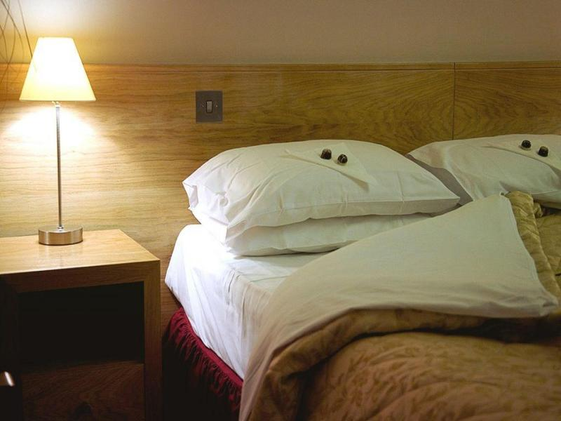 Cavendish Hotel - Room - 8