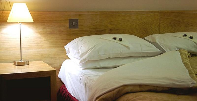 Cavendish Hotel - Room - 9