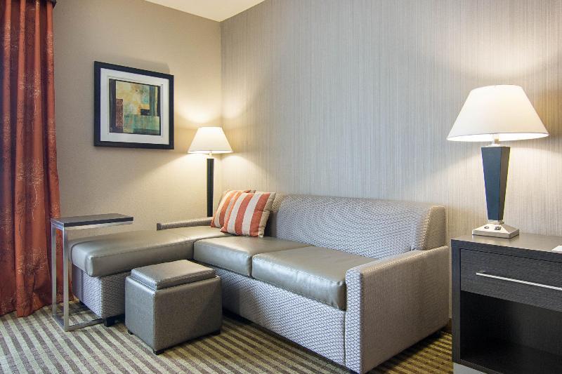 General view Comfort Inn Camden