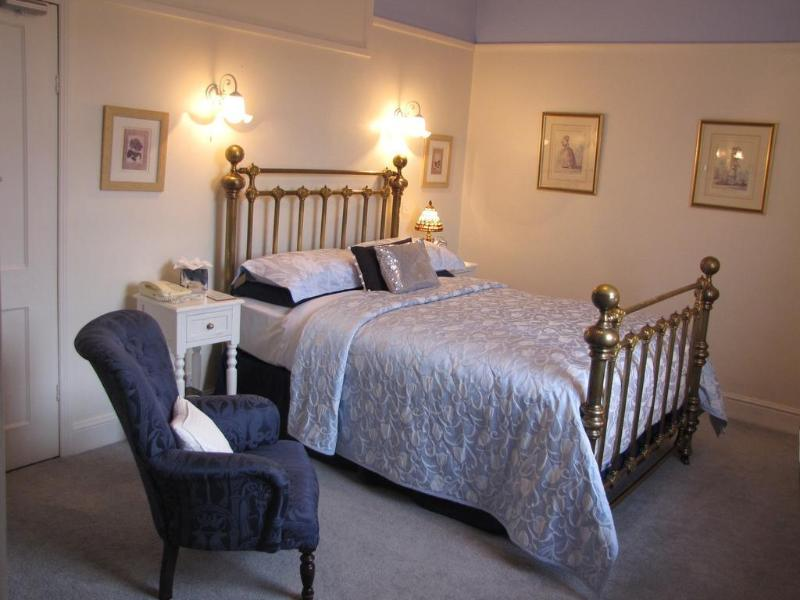 General view Kegworth House Hotel - Guest House