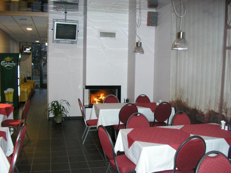 Restaurant Astra