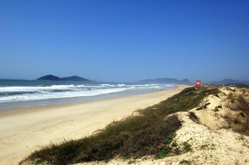 General view Sao Sebastiao Da Praia