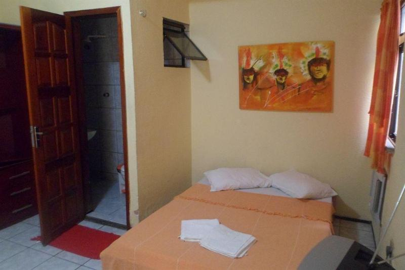 Hotel Datamar, Fortaleza