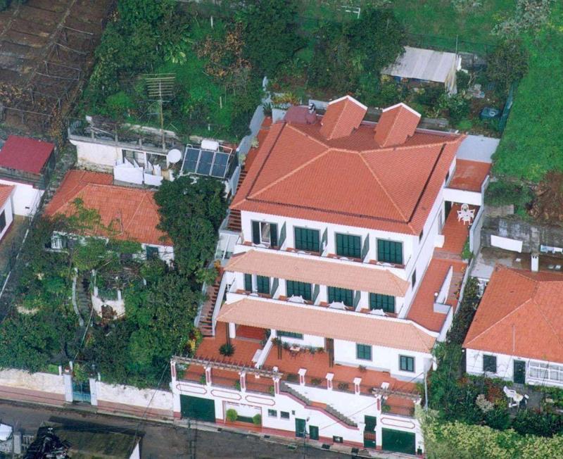 General view Vila Marta