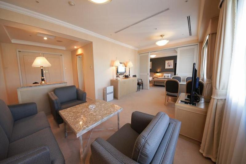 Room Riverside Hotel Numazu