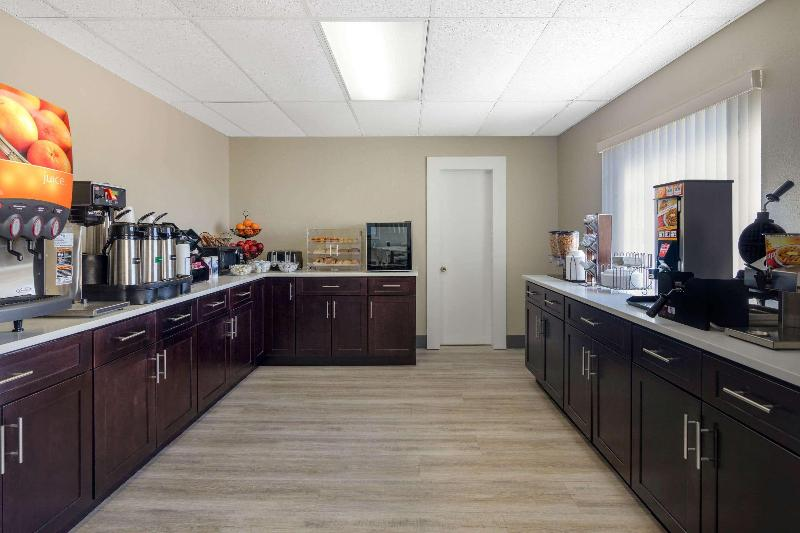 General view Microtel Inn & Suites By Wyndham Florence