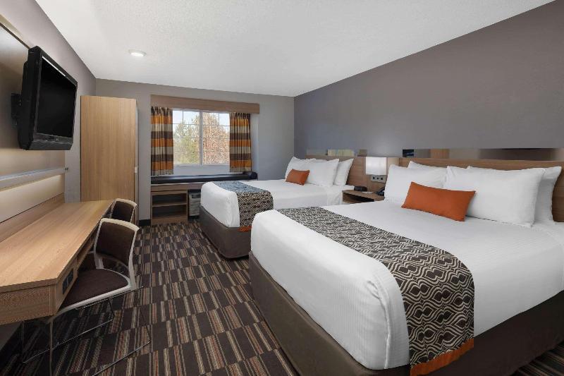 Room Microtel Inn & Suites By Wyndham Florence