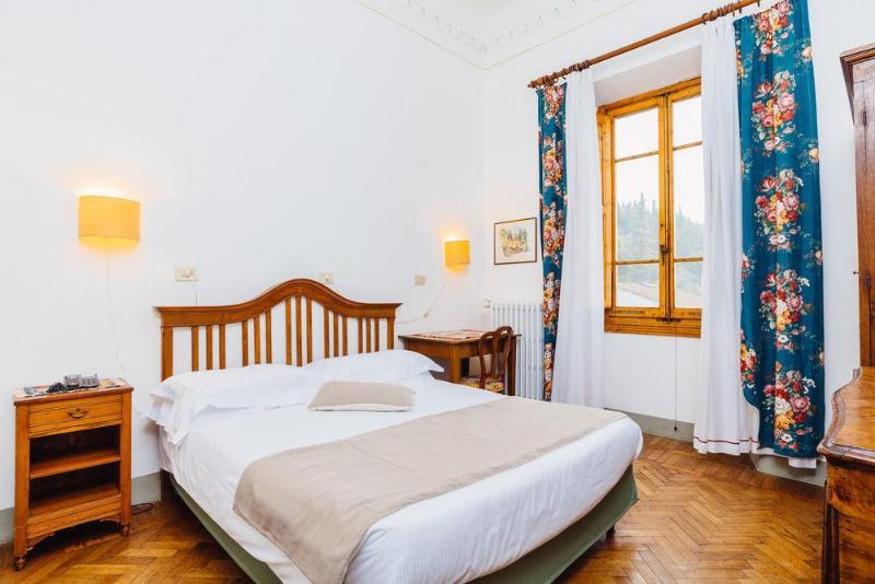 Pensione Bencistà - Hotel - 2