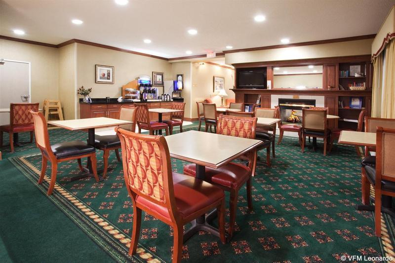 Restaurant Holiday Inn Express Greeley