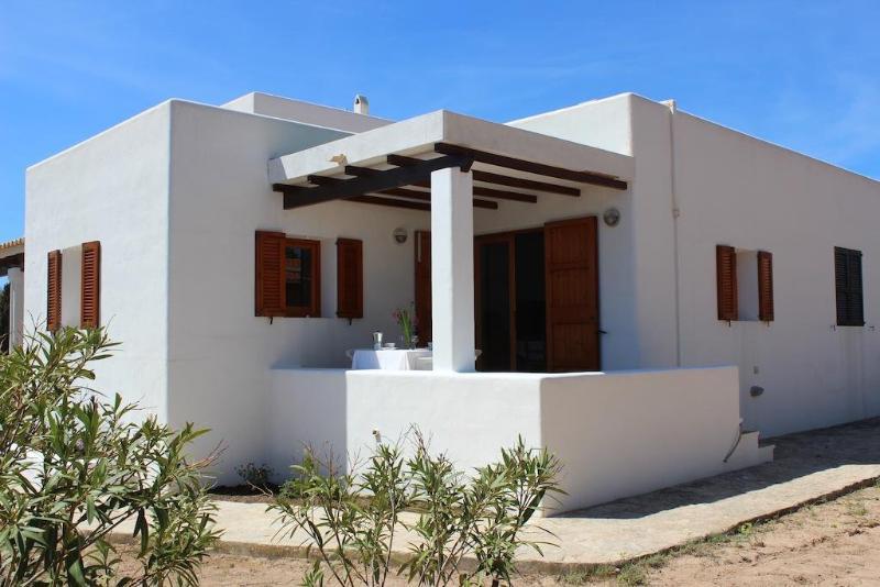 Terrace Viviendas Ferrer