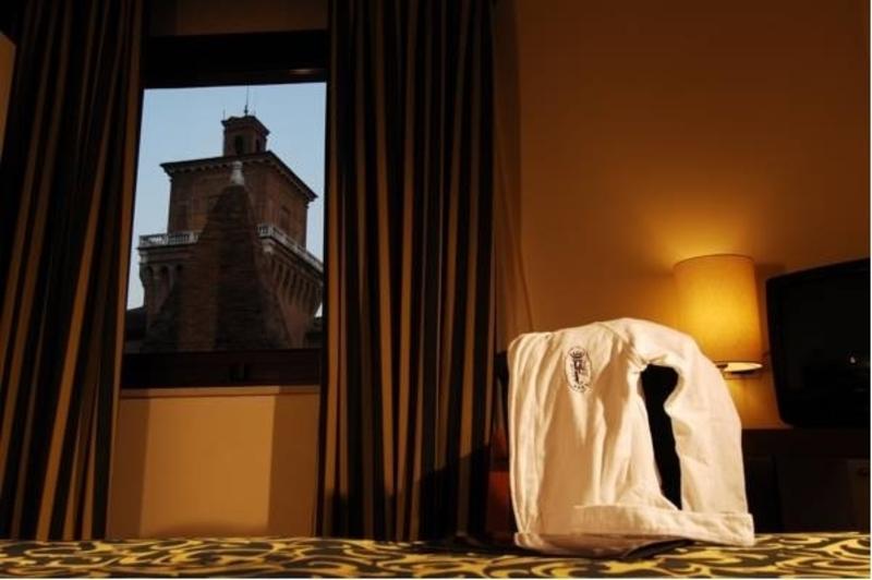 Mercure Ferrara - Room - 1