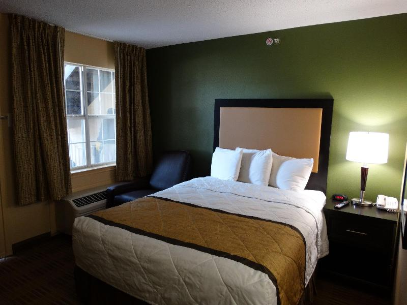 General view Extended Stay America - Fort Worth - Medical Cente