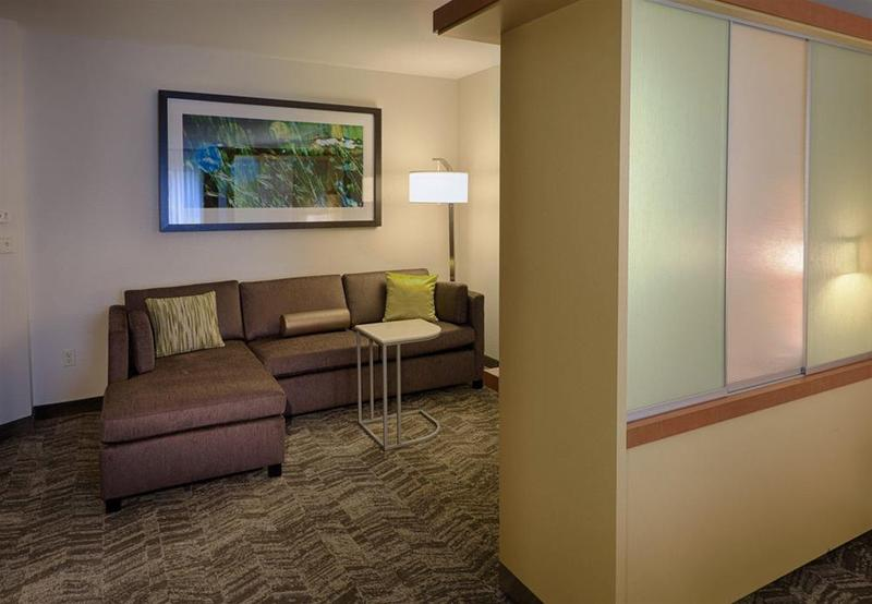 SpringHill Suites Albany-Colonie - Hotel - 2