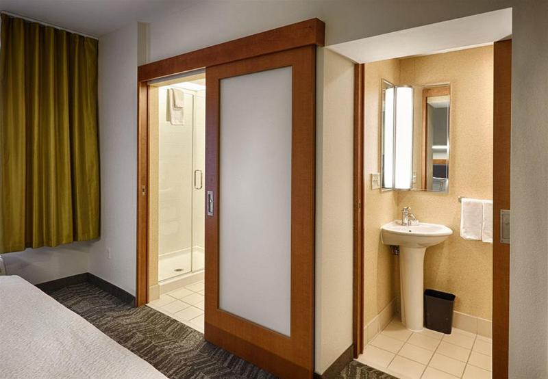 SpringHill Suites Albany-Colonie - Hotel - 1