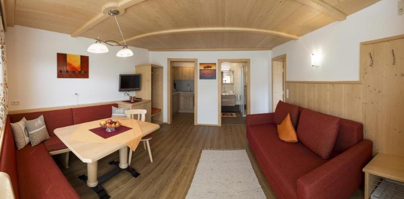 Room Auerhof Appartementhaus