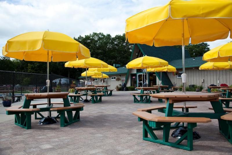 General view Westward Ho Rv Resort