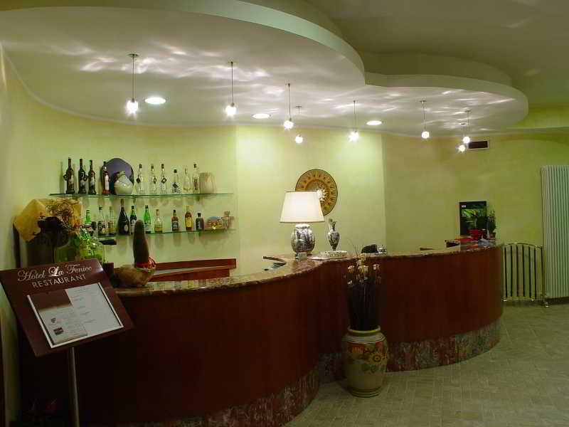 Bar Hotel La Fenice