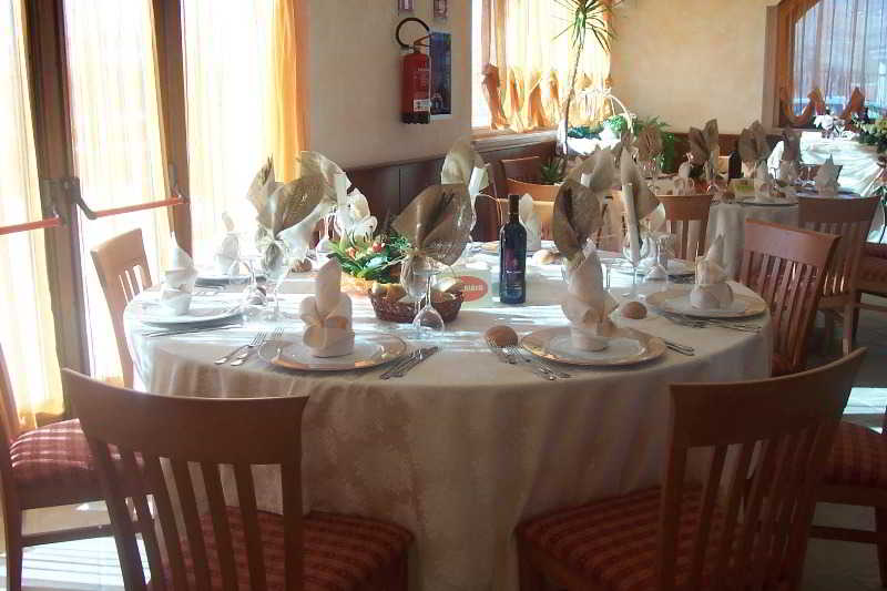 Restaurant Hotel La Fenice