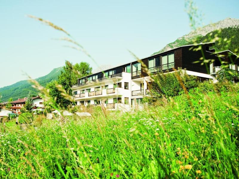 General view Hotel Oberhofer
