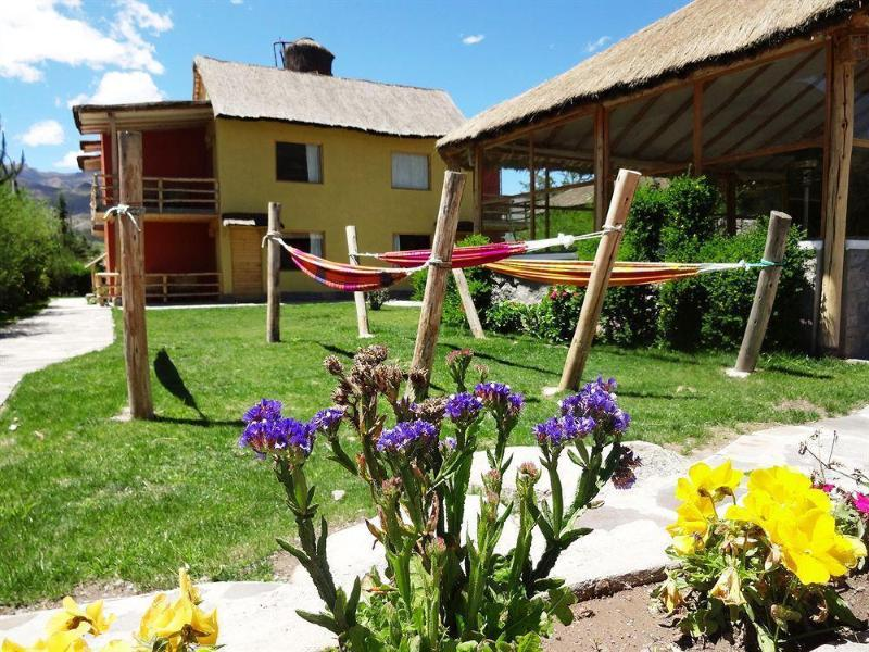 General view Killawasi Lodge
