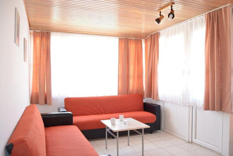 General view Bayram Apart Hotel