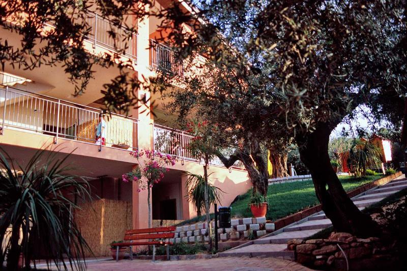 Room Europe Garden