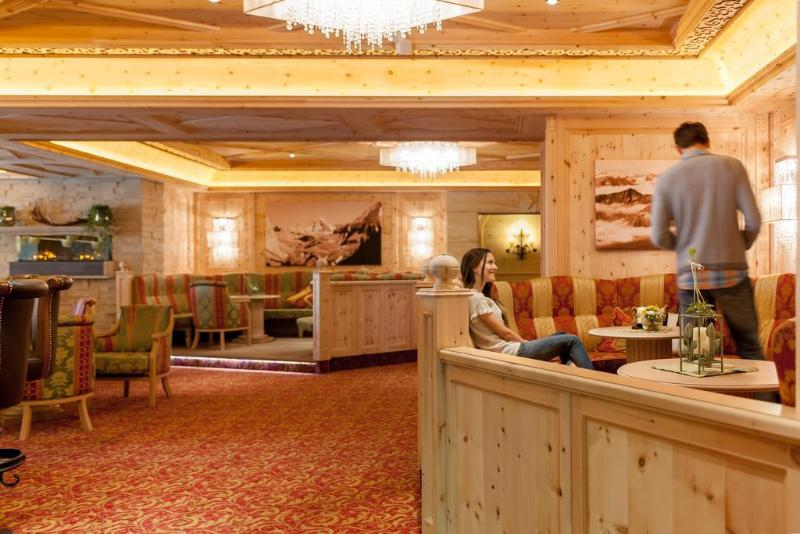 General view Hotel Regina