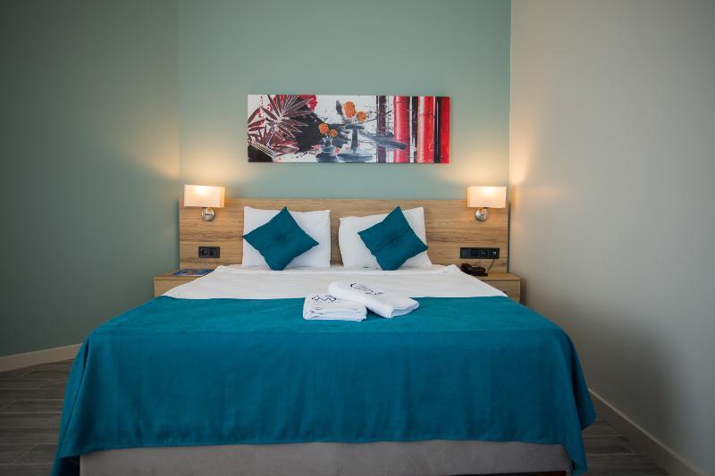 Room Marti Beach Hotel