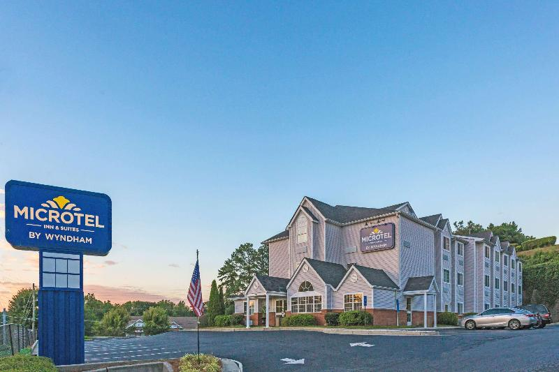 General view Microtel Inn & Suites By Wyndham Norcross