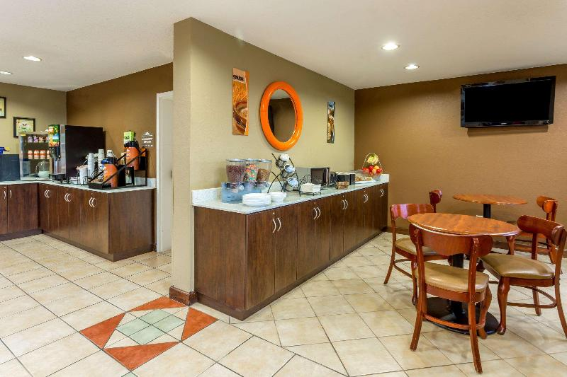 Restaurant Microtel Inn & Suites By Wyndham Norcross