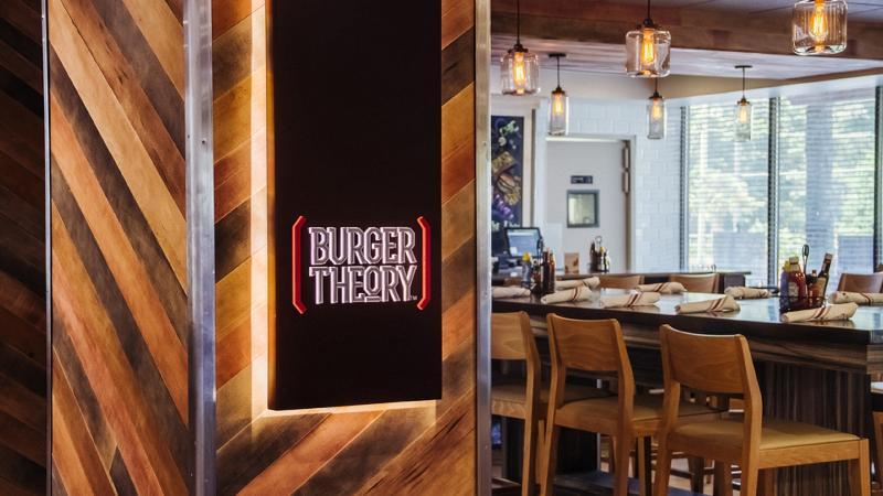 Restaurant Holiday Inn Atlanta-northlake